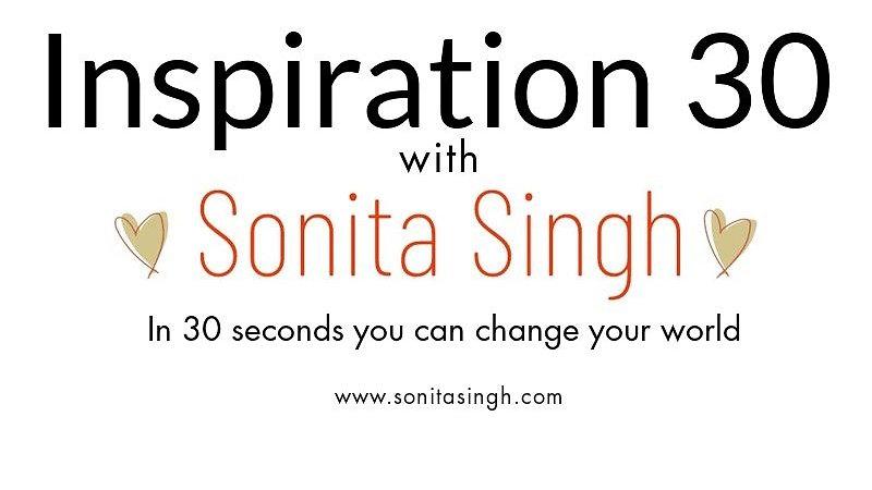 Inspiration 30