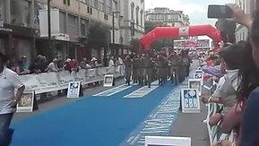 Arezzo - Passo di Corsa