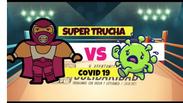 """Campaña """"PonteTrucha"""" Spot Animado 1"""