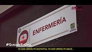 """Campaña """"Tenemos Esperanza"""" Spot 2"""