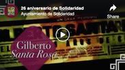 26 Aniversario de Solidaridad