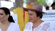 """Campaña """"Solidaridad Construye"""" Entrega de obras en Puerto Aventuras"""