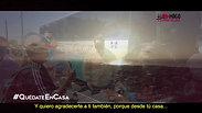 """Campaña """"Tenemos Esperanza"""" - Spot 4"""