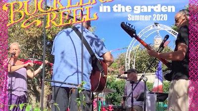 Garden Gig Summer 2020