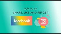 Raffle Entries From Social Media