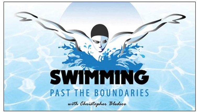 Swimming Past Boundaries Swim Videos