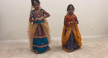 Varaveena-Diya and Samvida