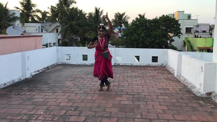 Kali Kauthuvam-Pooja