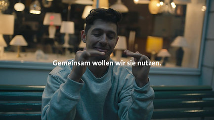 Swisscom SoMe Kampagne