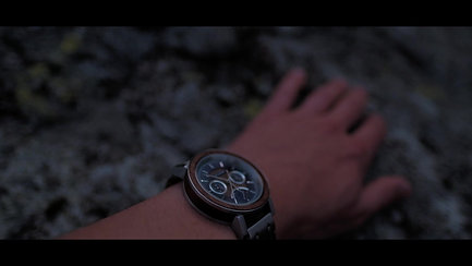 Caledonia Meet Our Watches Mood Film
