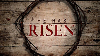 Easter Sunday - Apr. 4, 2021