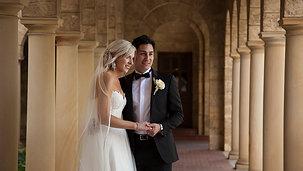 Iswadi & Kate Wedding Highlights