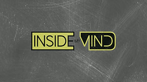 INSIDE MY MIND