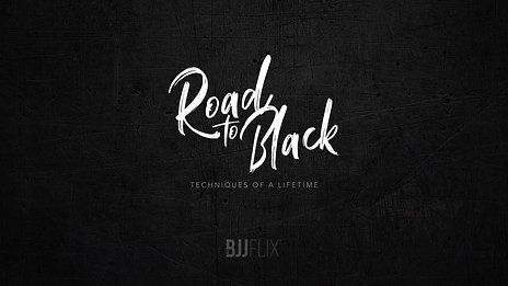 ROAD TO BLACK PT