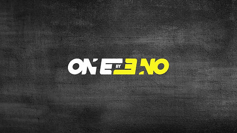 ONE BY ONE PT