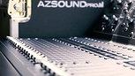 AZ Sound Pro - promo