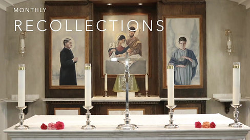 Priests' Recollection May 19 2020