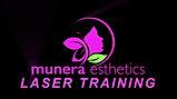 Munera_Laser Training