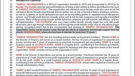 Organizational_Management Capacity Example