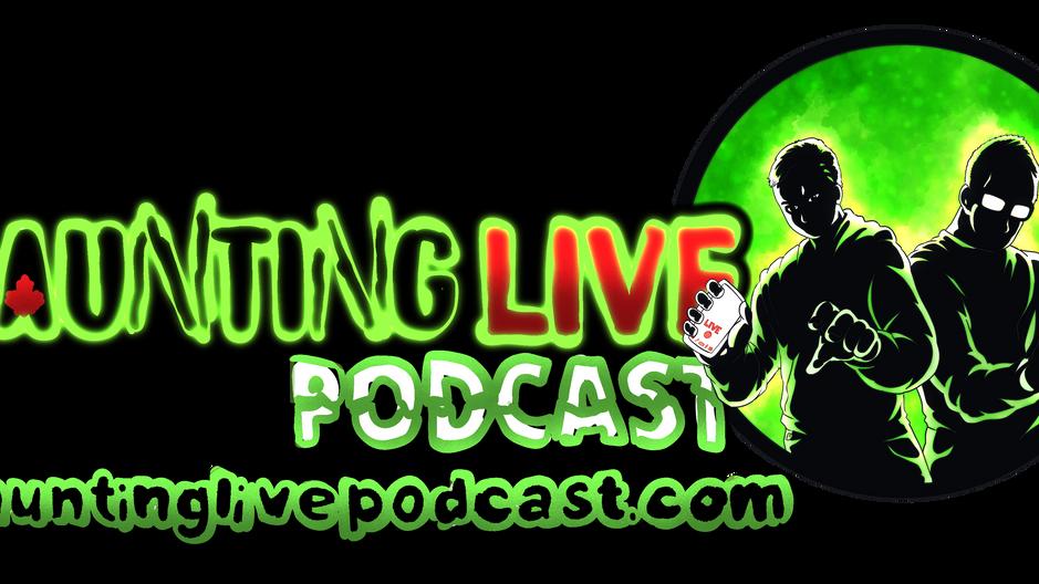 HauntingLive Podcast