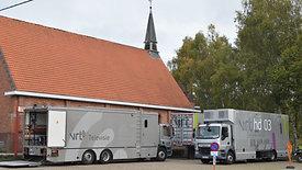 Evangelische Kerk Aarschot VRT Eredienst - 29 Okt 2017