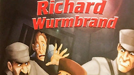 Richard Wurmbrand - De Pastor die Gods Gevangene Werd