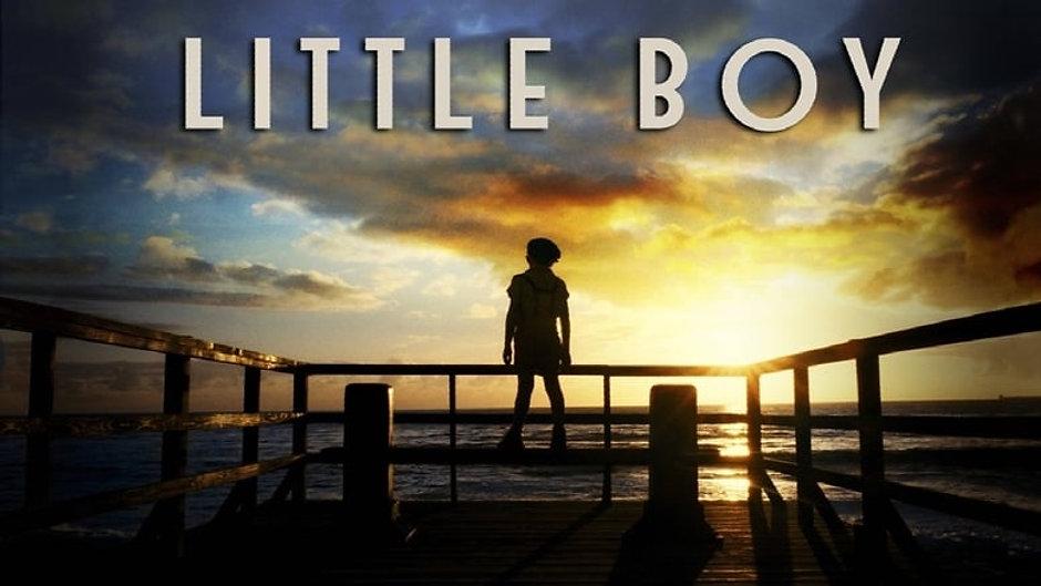 Little Boy - Geloof in het Onmogelijke