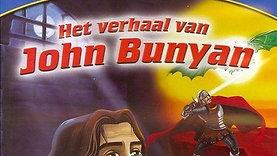 John Bunyan - Ze ontnamen hem zijn vrijheid, maar niet zijn geloof.