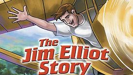 Jim Elliot - Zijn ultieme offer stak een fakkel aan die niet kon worden gedoofd.