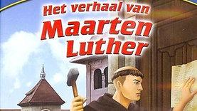 Maarten Luther - De Vurige Monnik die met zijn 95 Stellingen de Reformatie in Gang Zette.