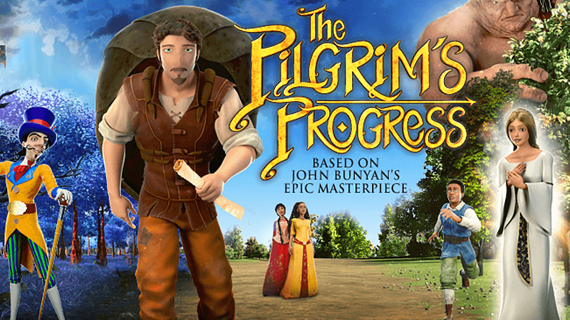 Nieuw bij UP: The Pilgrim's Progress