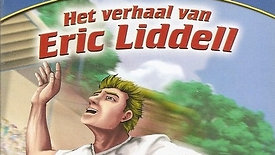 Eric Lidell - Van Olympisch kampioen tot dienend leider