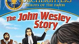 John Wesley - Hij leerde ons waar het geloof echt om draait.