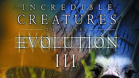 Incredible Creatures that defy Evolution 3