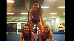 Fliptastic! Gymnastics Camp