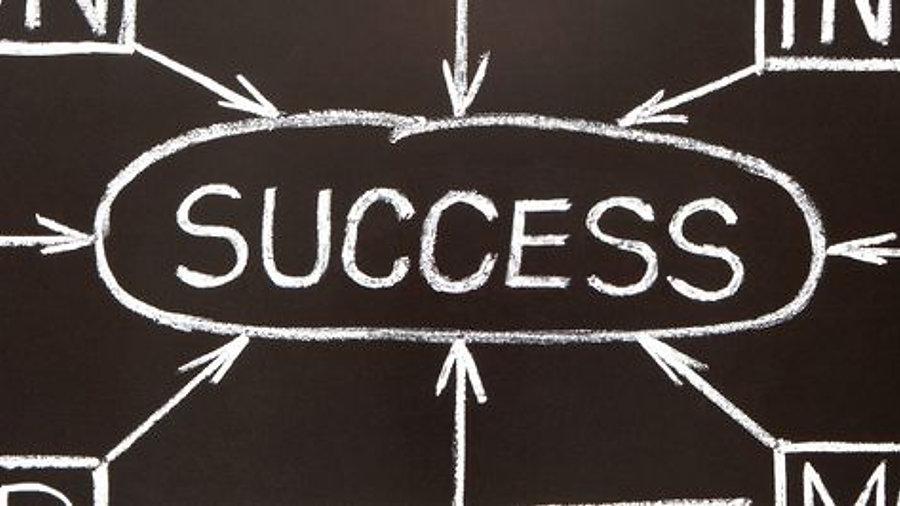 סוד ההצלחה