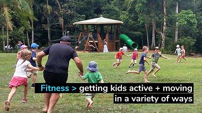 Primal Kids Classes