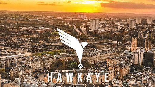 HawkAye 2019 Showreel