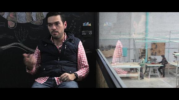 Decisiones :Fer Aguilar Modelaria
