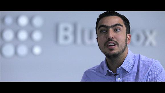 Decisiones : Juan Pablo Bluebox