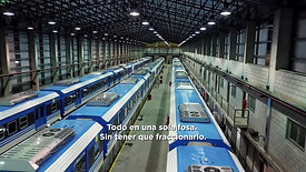 TALLERES TAPIALES TRENES ARGENTINOS