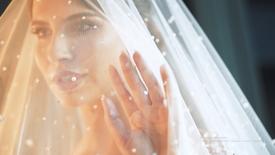 HAZAR WEDDING DRESS PROMO