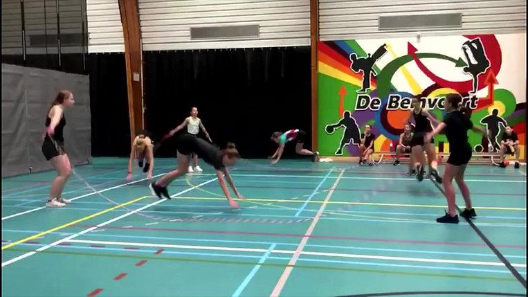 Coolste sportclub vlaanderen