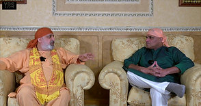 Ek Niwas Interview - Kismat TV- Part 1