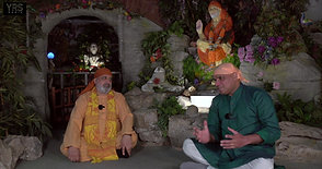 Ek Niwas Interview - Kismat TV - Part 2