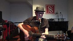 'It's still the blues' Semitone Studios