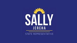 Sally Jercha Jobs Ad