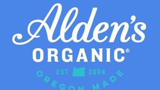 Alden's Ice Cream Ad