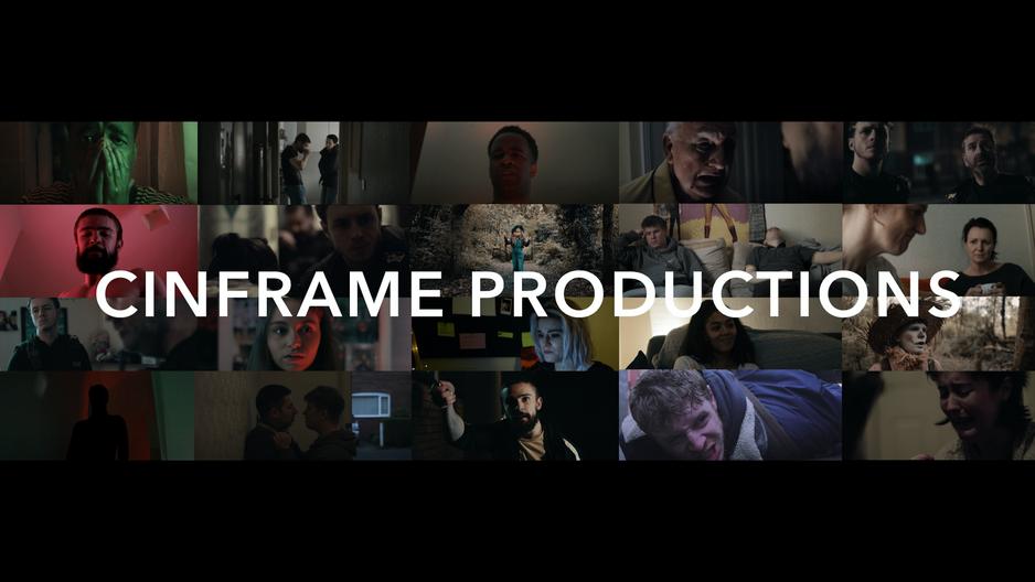 Cinframe (Film Showreel)
