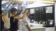To Be Pro精英專業化妝課程考試實錄 - YouTube